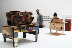 Haunting 'Ruins and Rituals' Begins 'A Year of Yes' at Brooklyn Museum
