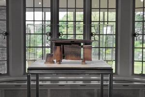 Material Tells at Oakville Galleries