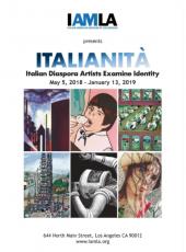 Ralph Fasanella at Italian American Museum of Los Angeles (IAMLA)