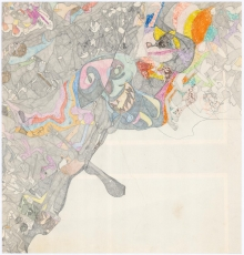 Susan Te Kahurangi King: 25 Works Under 25k from Frieze New York