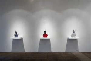 Celia Eberle Receives Nasher Sculpture Center Artist Microgrant