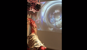 Five-Minute Tours: Patrick Turk at Art Museum of Southeast Texas, Beaumont