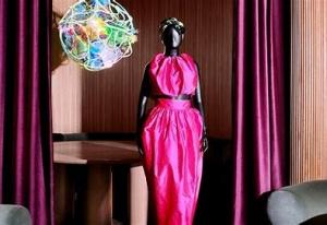Adela Andea at The Virgin Hotels