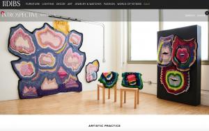 Introspective Magazine - Artistic Practice