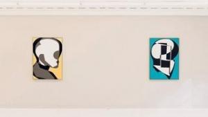 Albrecht Schnider's Exhibition Reviewed in Kunstbulletin and Neue Zürcher Zeitung