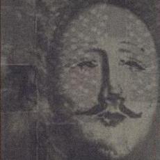 DAVID NOONAN AT THE GLUCKSMAN