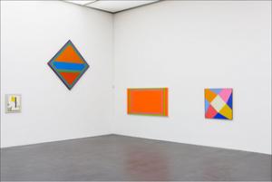 Albrecht Schnider: Kunstmuseum Luzern