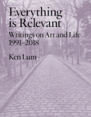 NEW BOOK BY KEN LUM