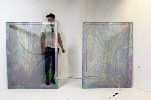 Ry David Bradley: Meet the artists using tech to preserve our history