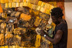 The New York Times: Technology Expands the World for African Artists