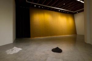 Architectural Digest - Kour Pour's First Solo Exhibition Opens