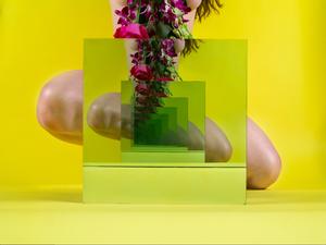 ARTNEWS: Sarah Meyohas - A New Cryptocurrency Enters the Art Market: BitchCoin