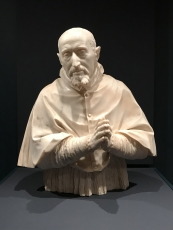 "PADA Awards Grant for the Exhibition ""The Holy Name—Art of the Gesù: Bernini and his Age"" at Fairfield University Art Museum"
