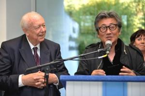 CULTURE CUTS -  Marseille accueille la première exposition de Cody CHOÎ en France