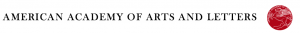 PETER WILLIAMS NAMED AMERICAN ACADEMY OF ARTS AND LETTERS 2021 AWARD WINNER