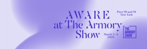 June Edmonds wins inaugural $10,000 Aware Prize for women artists at The Armory Show