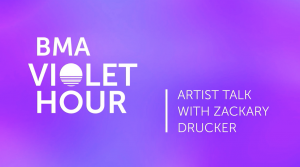 Zackary Drucker: Baltimore Museum of Art Violet Hour Talk
