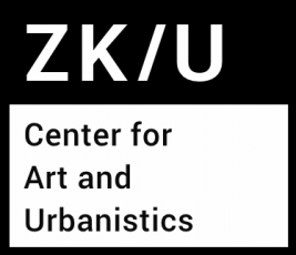 NICOLAS GRENIER CURRENT FELLOW AND INTERNATIONAL RESIDENT AT ZK/U CENTER FOR ART AND URBANISTICS