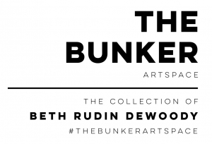 The Collection of Beth Rudin DeWoody acquires a painting by Jim Adams for The Bunker Artspace