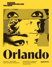 "ZACKARY DRUCKER INCLUDED IN ""ORLANDO,"" CURATED BY TILDA SWINTON"