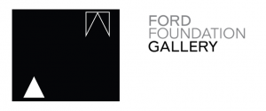 """JUNE EDMONDS FEATURED IN FORD FOUNDATION EXHIBITION, """"FOR WHICH IT STANDS"""""""