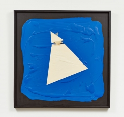 Thomas Kovachevich is featured in a group exhibition at ENTRANCE, New York, NY, opening May 3