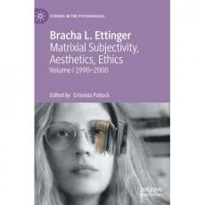 """Bracha Ettinger Releases New Book, """"Matrixial Subjectivity, Aesthetics, Ethics"""""""