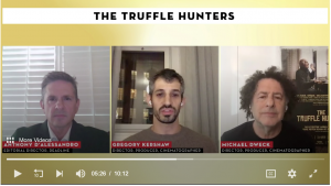 "'The Truffle Hunters' Directors On Filming In Italy's Piedmont Region: It's ""Like A Fairytale Kingdom"" – Contenders Documentary"
