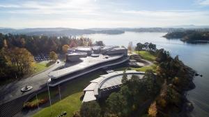 Inaugural Heinie Onstad Triennial Will Launch in February