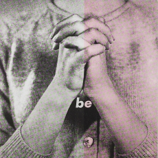 Peter Blum Edition by Barbara Kruger on view at New Britain Museum of American Art, Connecticut