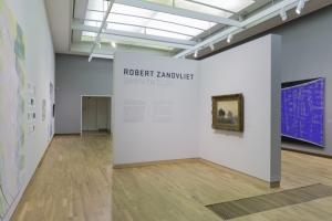 Robert Zandvliet at the Dordrechts Museum, Netherlands