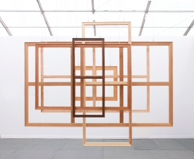 """Su-Mei Tse's international solo exhibition """"NESTED"""" at the Aargauer Kunsthaus, Switzerland"""