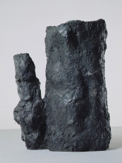 """Per Kirkeby: Bronze"" at Louisiana Museum of Modern Art, Humlebaek"