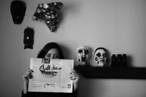 Jaber Al Azmeh