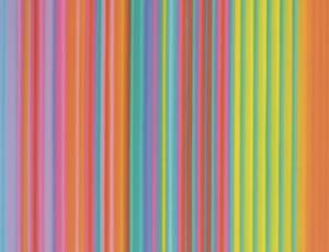 Art Review: Tim Bavington at Mark Moore Gallery
