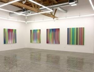 New Work From Tim Bavington