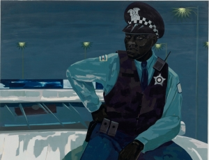 Sorrows of Black America
