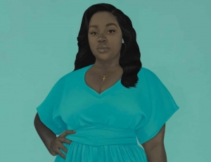 """""""It Keeps Her Alive"""": Remembering Breonna Taylor Through Art"""