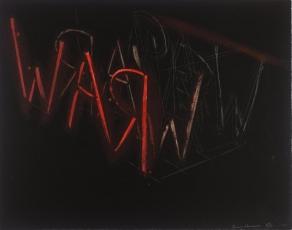 Bruce Nauman at the Tate Modern