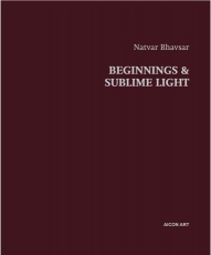 Natvar Bhavsar | Beginnings & Sublime Light