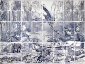 """""""Promise and Perception: The Enchanting Landscapes of Sibylle Peretti"""" Solo Exhibition at the Chrysler Museum of Art"""