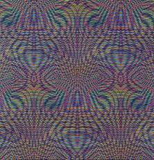 """Review: Qualia: Geometric Paintings by James Flynn,"" Gambit"