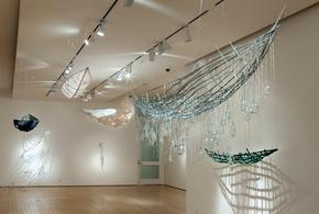 """""""Review: Raine Bedsole at Callan Contemporary"""", New Orleans Art Insider"""