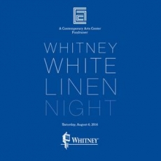 Whitney White Linen Night 2016 New Orleans' biggest art outing, Aug. 6