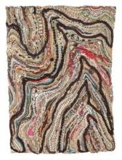 """Review: Major Side-Eye: Shawne Major at the Isaac Delgado Fine Arts Gallery"""
