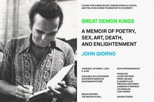 Great Demon Kings Book Launch