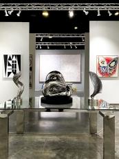Manolis Projects at Art Palm Beach