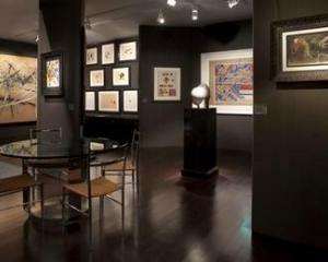 Salon of Art + Design New York 2012