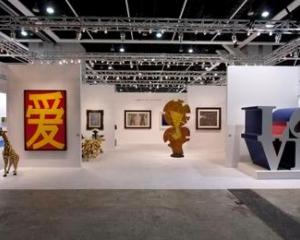 Art Hong Kong 2011