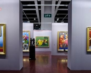 Art Basel Hong Kong 2013